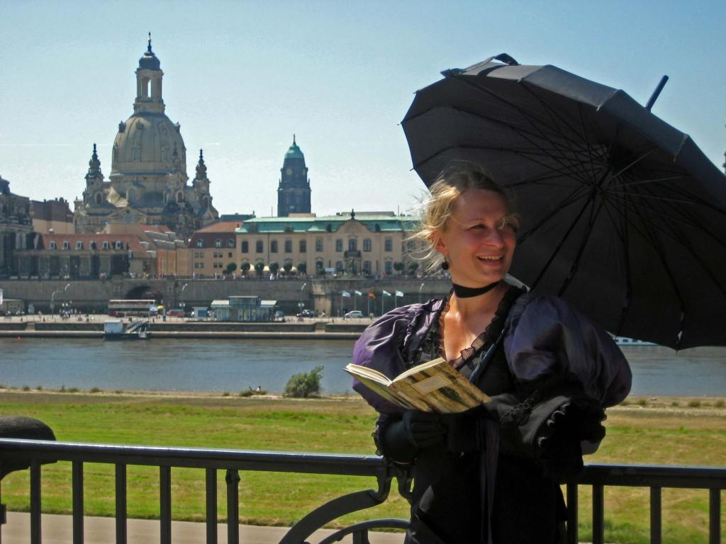 komponisten und Dichter in Dresden Clara Schuhmann Dresden