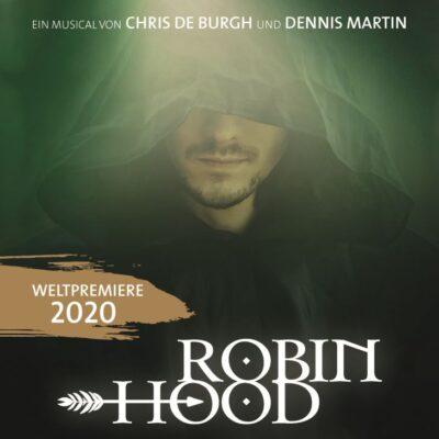 Musical Robin Hood