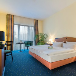 ©Quality Hotel Plaza Dresden