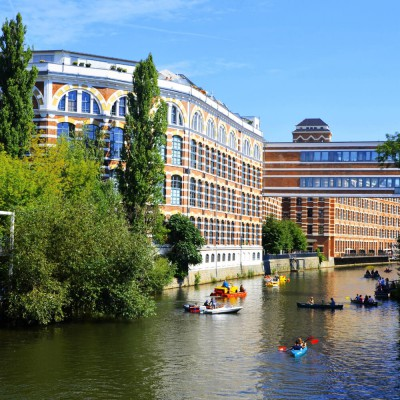 Leipzig Plagwitz