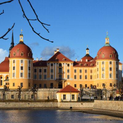 Tagesausflug Moritzburg und Meißen