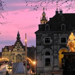 Tagesspiegel Silvesterreise Dresden