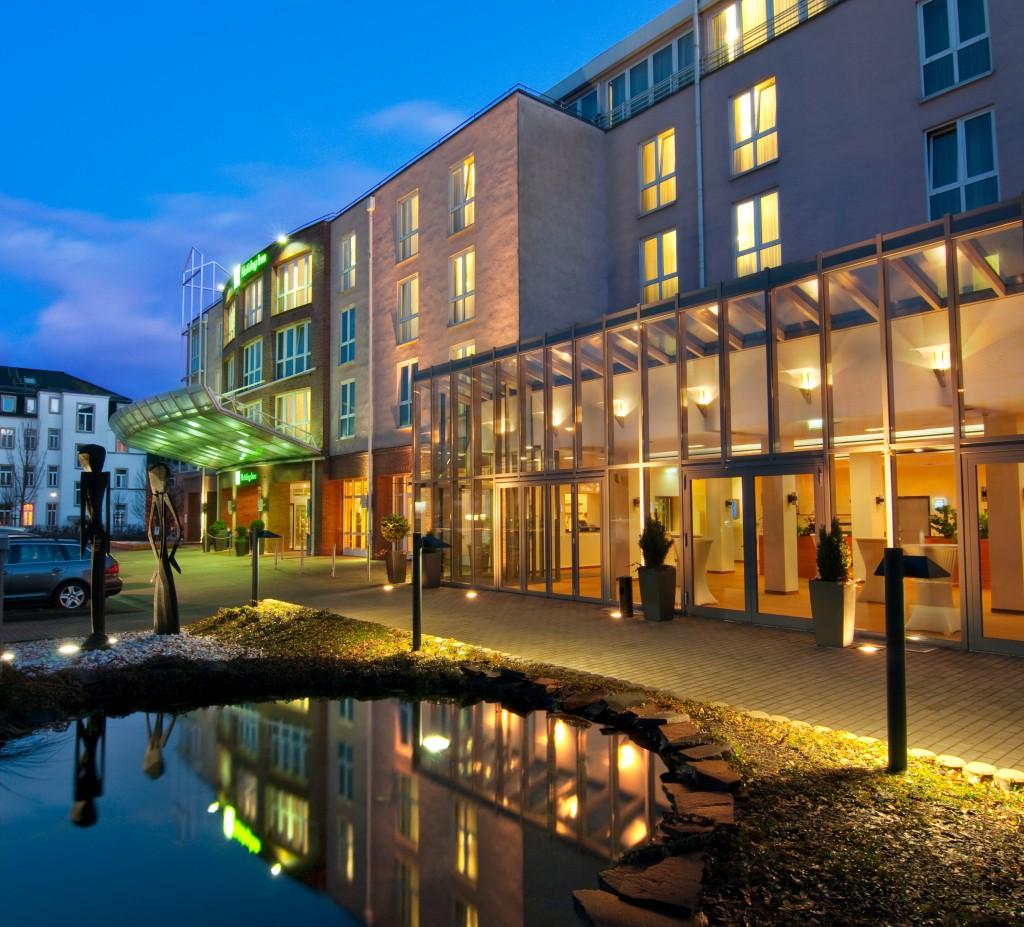 Courtyard by Marriott Dresden ehem. Holiday Inn