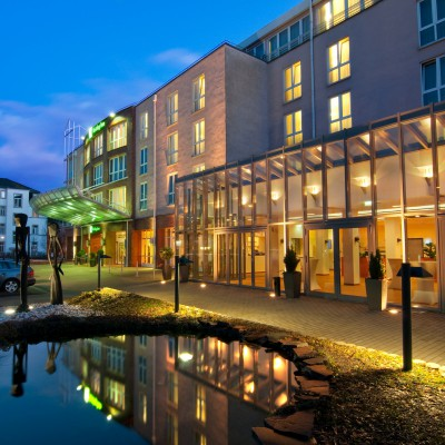 Courtyard by Marriott Dresden ehem. Holiday Inn