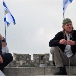 Israel Begegnung und Politik