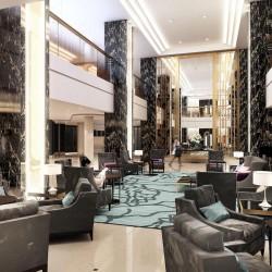 © Waldorf Astoria