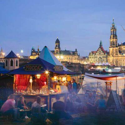 Hotdeal Dresden