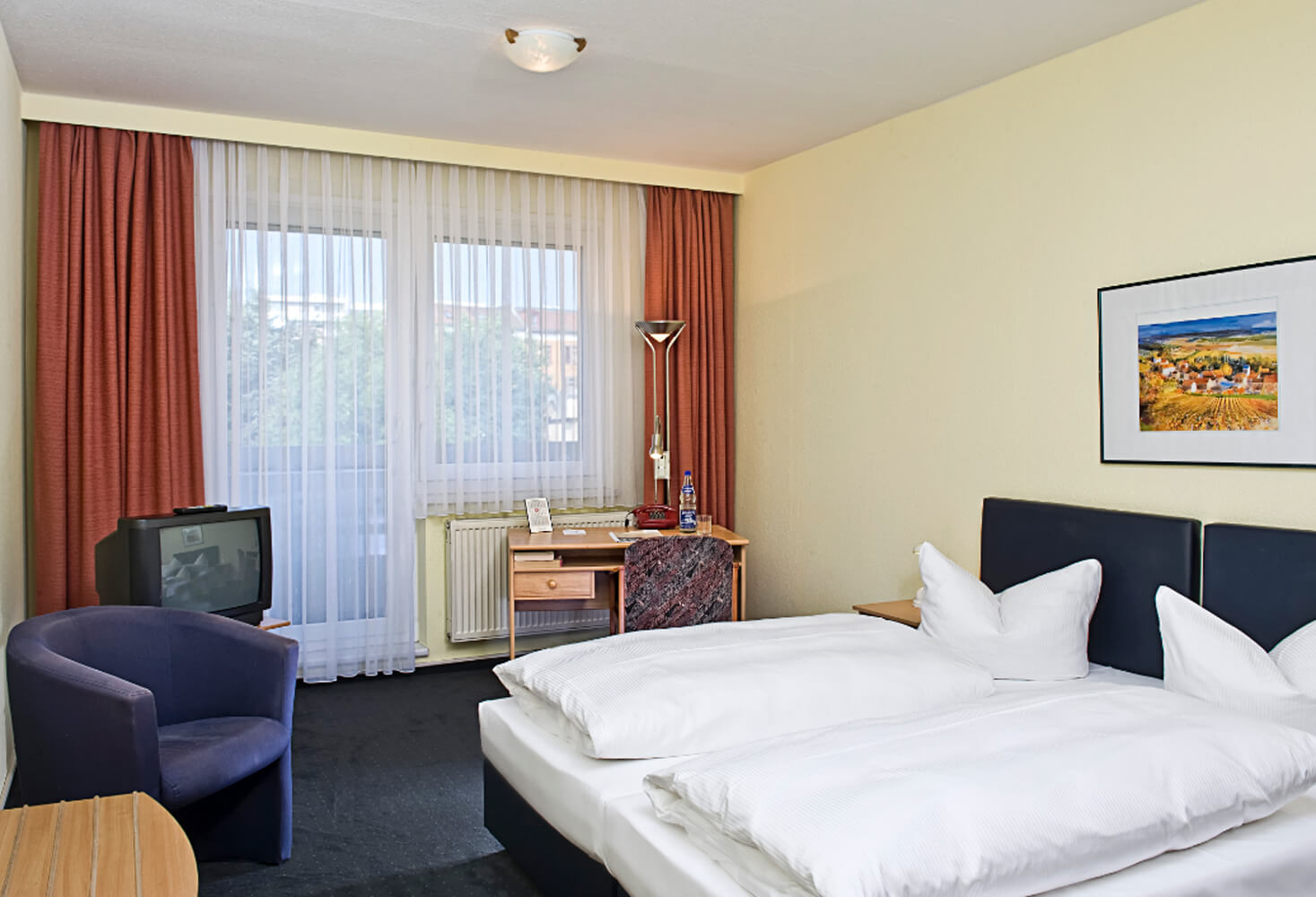 Hotel Days Inn Leipzig City Center