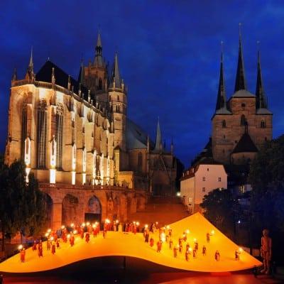 Domstufenfestspiele Erfurt