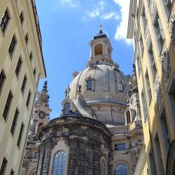 Kurzreise Dresden