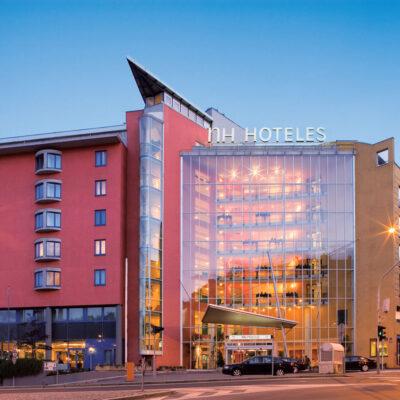 NH Hotel Prag City