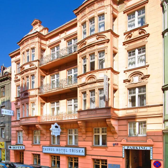 Hotel Taurus Prag