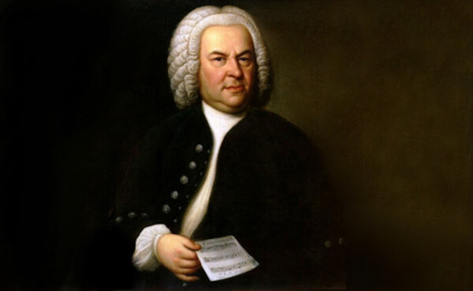 Bachfest Leipzig Johann Sebastian Bach