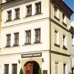 Biermuseuim Pilsen Tschechien