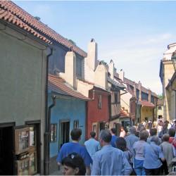 Goldenes_Gässchen Prag