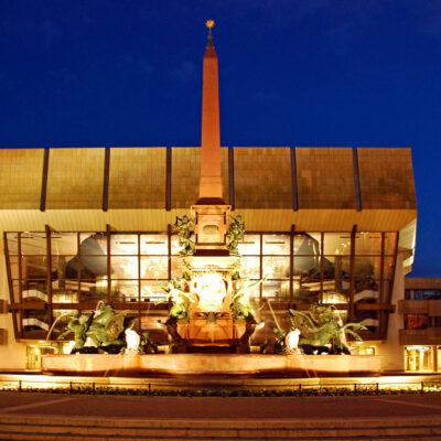 Gewandhaus Leipzig
