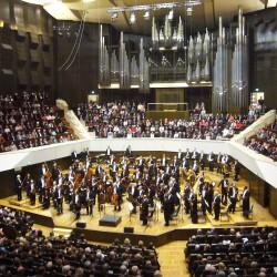 Silvesterkonzert 9. Sinfonie