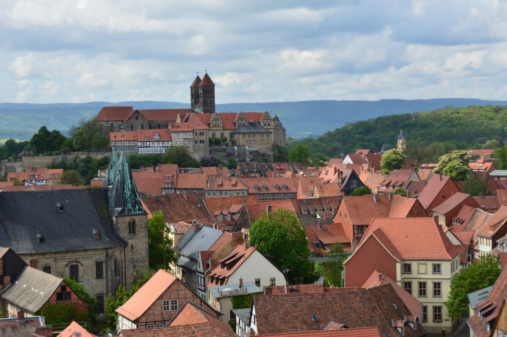 Das Beste vom Harz und Thüringen