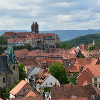 Harz Mountains tour