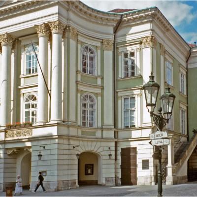 oper prag | Ständetheater Prag