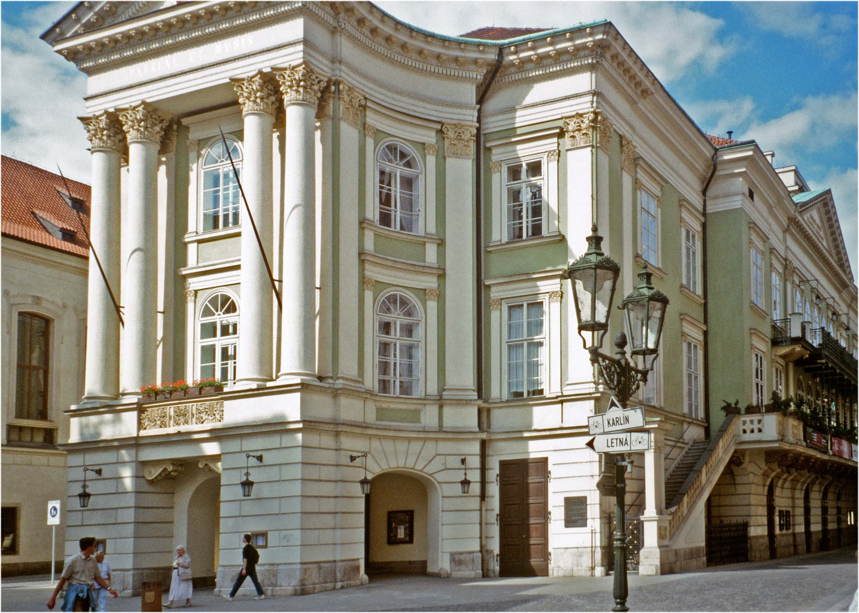 Hotel Smetana Restaurant