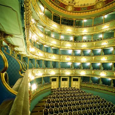 Ständetheater Prag