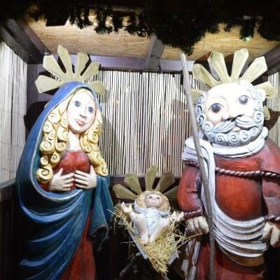 Weihnachten Prag Silvester