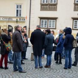 Prag Stadtrundfahrt