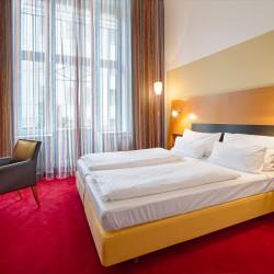 © Hotel Theatrino