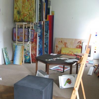 Kunstateliers Dresden