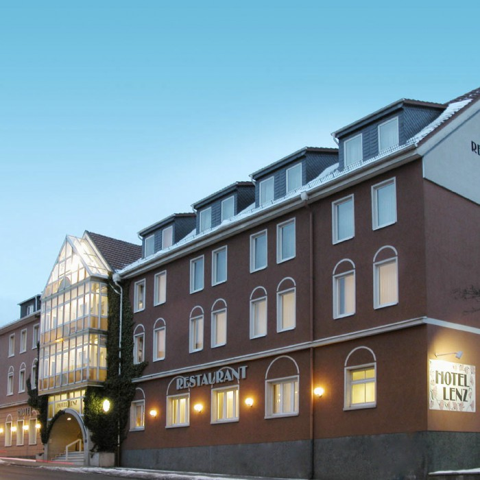 City Partner Hotel Lenz Fulda