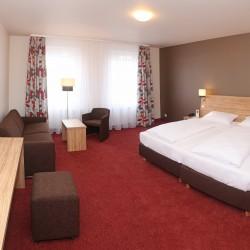 Hotel Lenz Fulda