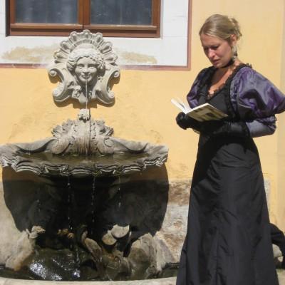 historische stadtführung, Rundgang Clara Schumann