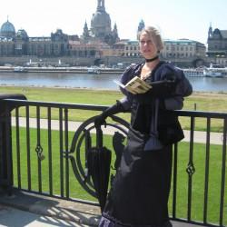 Rundgang Clara Schumann