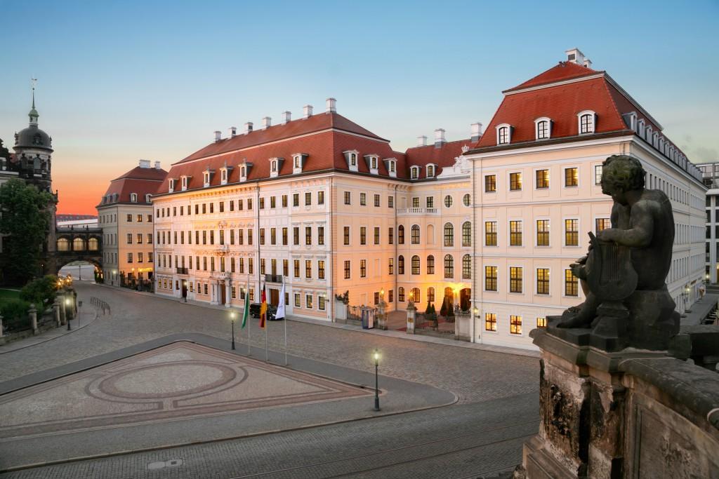 Kempinski Taschenbergpalais Dresden