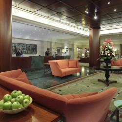 Kempinski Bristol Berlin Lobby