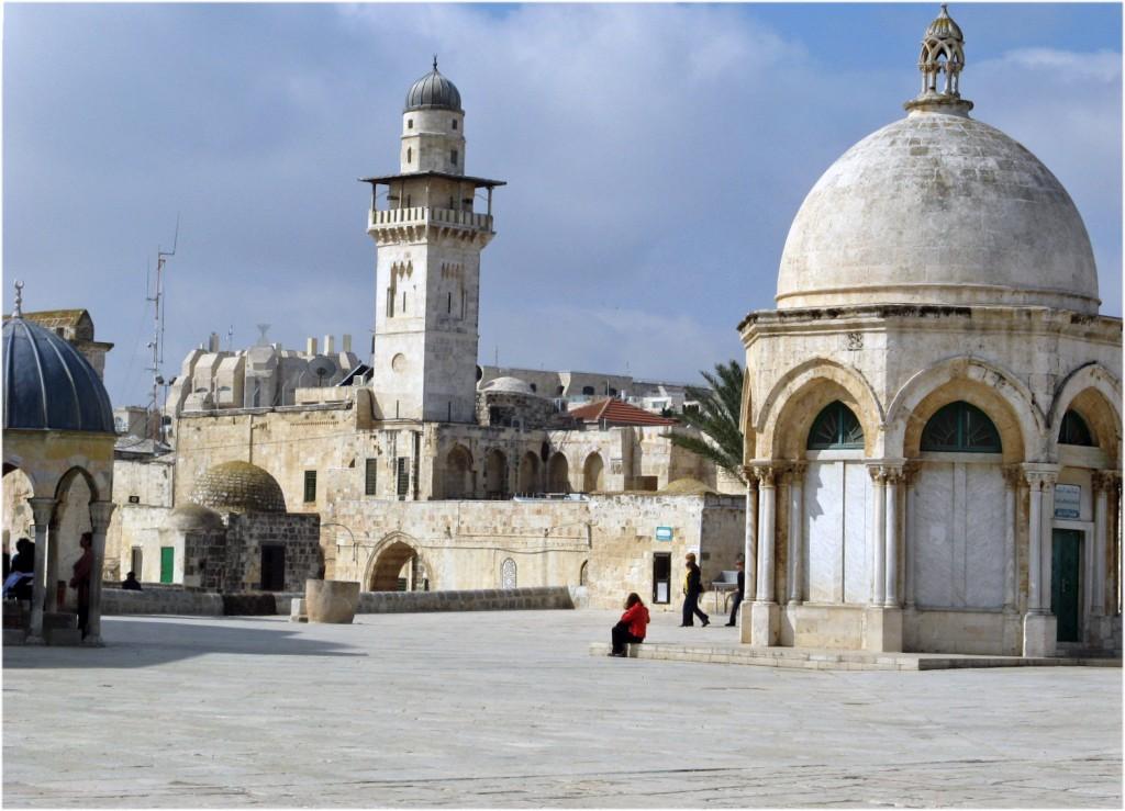 Klassische Rundreise Israel