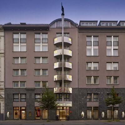 Hotel Park Plaza Kurfürstendamm Gruppenreisen