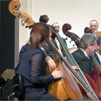 Philharmoniker