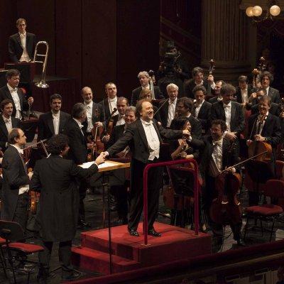 Riccardo Chailly & Filarmonica della Scala