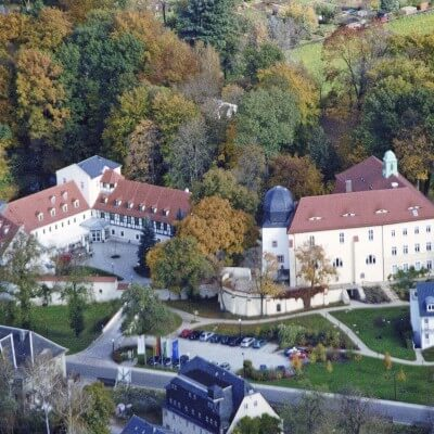 Schlosshotel Sachsen Schweinsburg