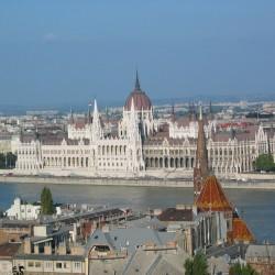 Silvesterreise Budapest