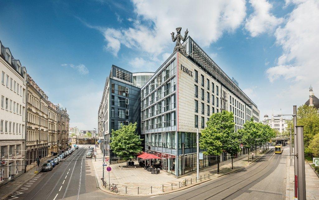 Penck Hotel Dresden Gruppenreisen