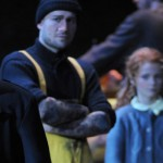 Semperoper Der fliegende Holländer