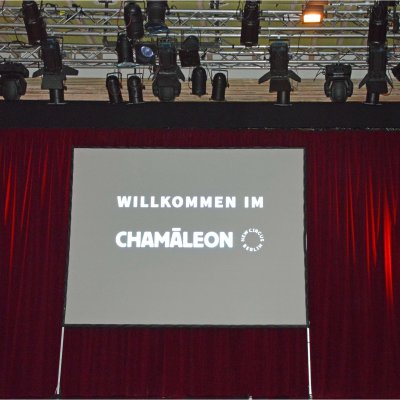 Chamäleon Theater Berlin