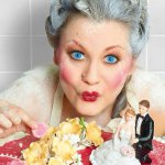 Staatsoperette Die Hochzeit des Figaro