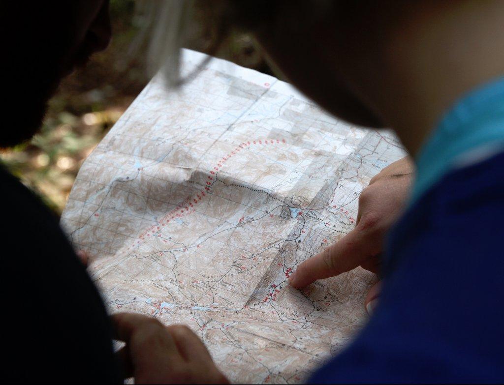 Gruppenreisen planen