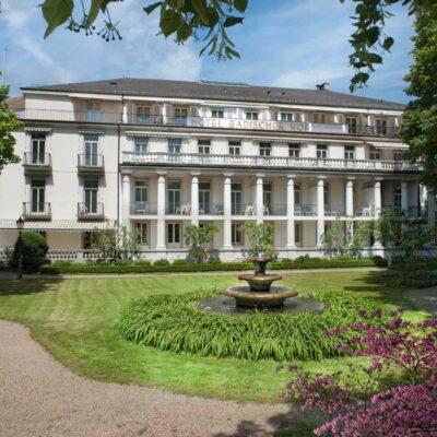 Hotel Badischer Hof