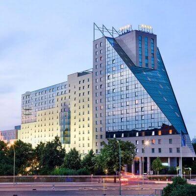 Hotel Estrel Berlin Gruppenreisen