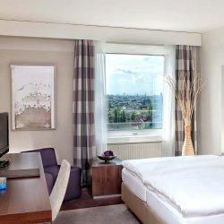 Hotel Estrel Berlin
